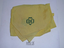 Girl Scout Hankerchief