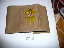RARE Assistant Scoutmaster Position Armband from the Teens