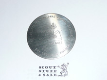 1967 Pittsburgh National Boy Scout Council Meeting Coin / Token