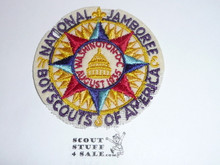 1935 National Jamboree Patch, a little mothing #2