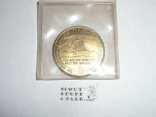 National Order of the Arrow Conference (NOAC), 1979 Coin / Token