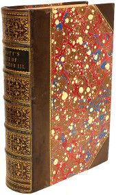 ABBOTT, John S. C.. The History Of Napoleon III. Emperor of the French. Including a Brief Narrative of All the Most Important Events Which Have Occurred in Europe Since the Fall of Napoleon I. Until the Present Time. (1869)