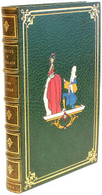 AUSTEN, John. Rogues In Porcelain. A Miscellany of Eighteenth Century Poems. (1924)