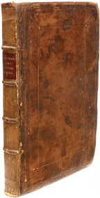 STRADA Famianus. De Bello Belgico. The History of the Low-Countrey Warres. (FIRST EDITION IN ENGLISH - 1650)