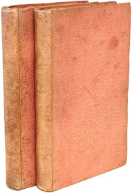 DICKENS, Charles. Memoirs of Joseph Grimaldi. (FIRST EDITION FIRST ISSUE - 1838)
