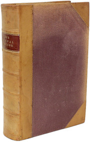 DICKENS, Charles. Our Mutual Friend. (FIRST EDITION - 1867)