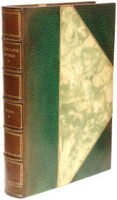 LONGFELLOW, Henry Wadsworth. The Complete Writings of Henry Wadsworth Longfellow. (EDITION DE LUX - 11 VOLUMES - 1904)