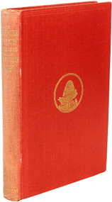 DODGSON, Charles Lutwidge; Lewis Carroll Le Avventure D'Alice Nel Paese Delle Meraviglie. (FIRST EDITION FIRST ISSUE IN ITALIAN - 1872)
