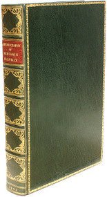 FRANKLIN, Benjamin. The Autobiography of Benjamin Franklin. (FIRST EDITION - 1906)