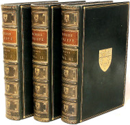 FYFFE, C. A.. A History of Modern Europe. (3 VOLUMES - 1861)