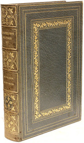 LONGFELLOW, Henry Wadsworth. The Complete Writings Of Henry Wadsworth Longfellow. (11 VOLUMES - EDITION DE LUXE - 1904)