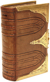 Book of Common Prayer, and Administration of The Sacraments, and Other Rites & Ceremonies of The Church,... (1856)