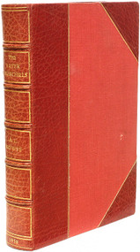 ROWSE, A. L.. The Later Churchills. (1958 - FIRST EDITION)