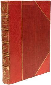 ROSEBERY, Lord. Napoleon The Last Phase. (1900 - 1 VOLUME)