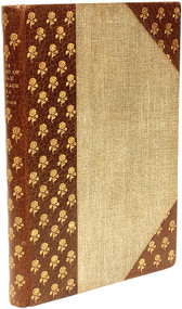 DOBSON, Austin. The Ballad of Beau Brocade and other Poems of The XVII th Century. (1892)