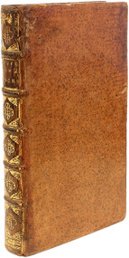 Le SAGE, Alain Rene. Le Diable Boiteux: or, The Devil Upon Two Sticks. Translated from the last edition at Paris, with several additions. (FIRST EDITION IN ENGLISH - 1708)