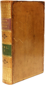 BYRON, Lord. The Poetical Works of Lord Byron. (NEW EDITION - 6 VOLUMES - 1855)