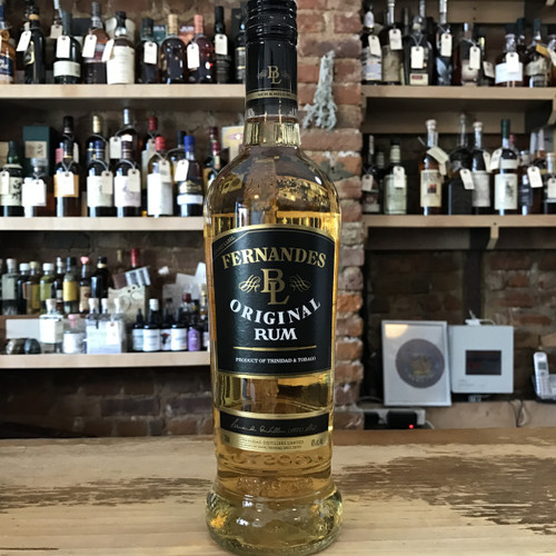 Fernandes Original Rum