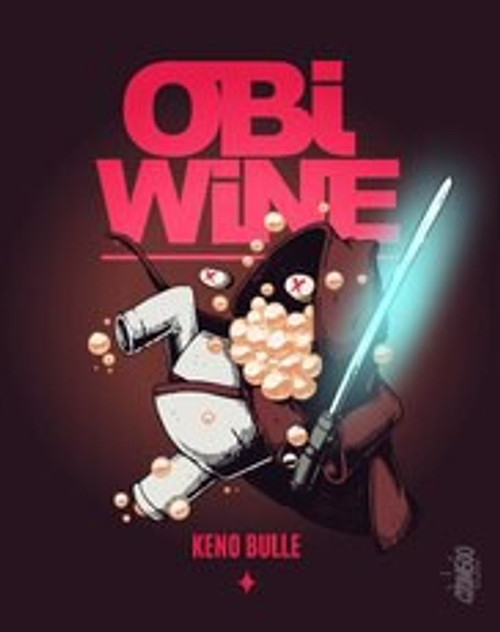 Frederic Geschickt, Obi Wine Keno Bulle (NV)
