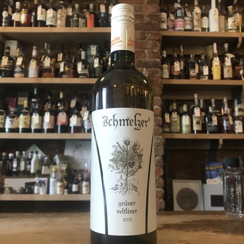 Weingut Georg Schmelzer, Grüner Veltliner (2015)