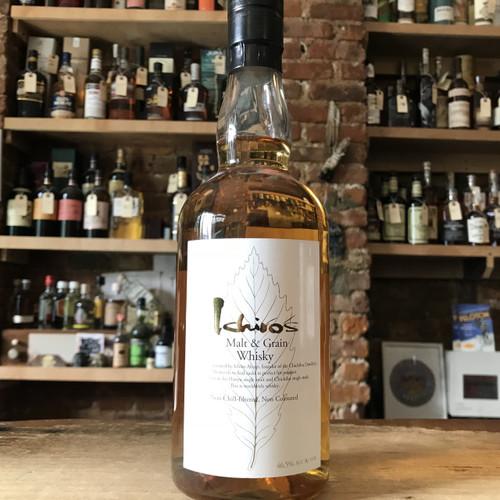 Chichibu, Ichiro's Malt & Grain Whisky