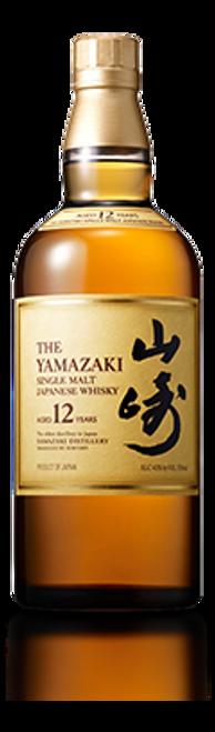 Suntory Yamazaki Whisky Single Malt
