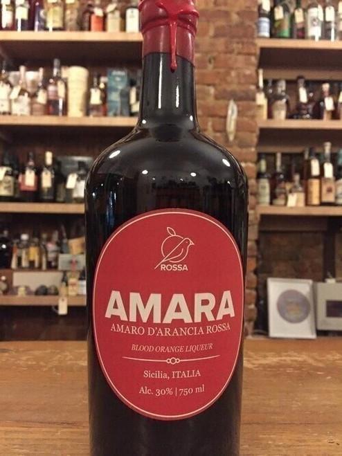 Amara Amaro