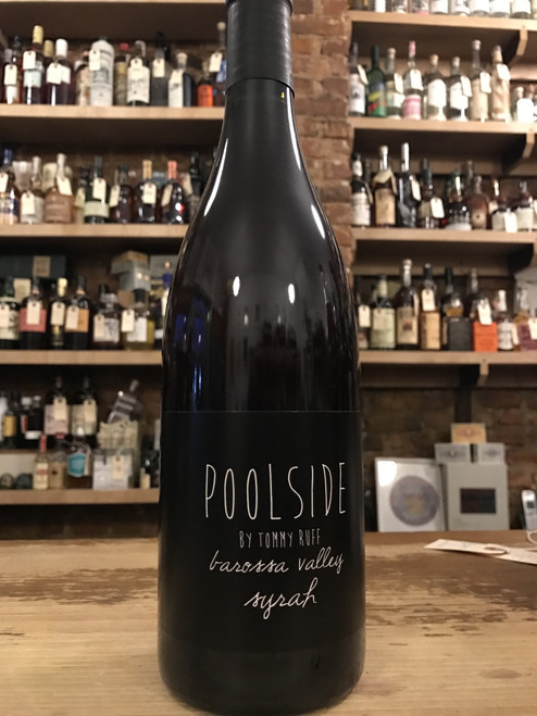 Tom Shobbrook, Poolside Barossa Valley Syrah (2016)