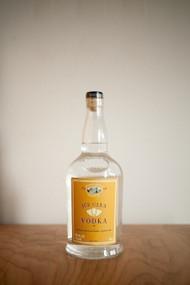 Berkshire Ice Glen Vodka