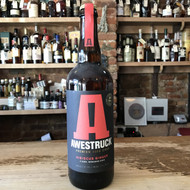 Awestruck Hibiscus Ginger Cider 750ml