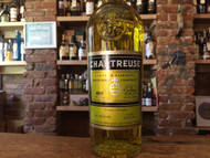 Yellow Chartreuse 750ml