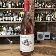 Edmunds St. John, Rosé Bone Jolly (2016)
