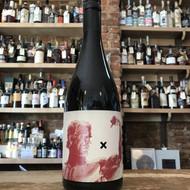 X Winery, North Coast Big Gun Red (2013)