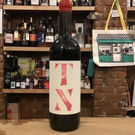 Partida Creus, TN Tinto Natural (2015)