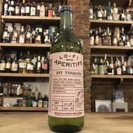 Lo-Fi Aperitifs, Dry Vermouth