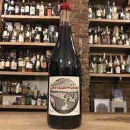 MicroBio Wines, Correcaminos Tinto (2017)