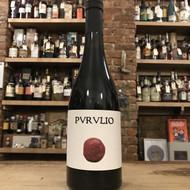 Purulio, Vino Tinto de Espana (2014)