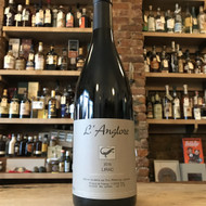 Domaine L'Anglore, Lirac Red (2015)