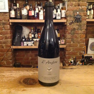 Domaine L'Anglore, Lirac Red (2016)