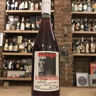 Brendan Tracey, Vin de France Le Capitalisme Rouge Est Un Vin de Garage (2013)