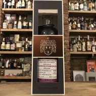 The Exclusive Malts, 25 Year Old Single Grain Scotch Whisky Cameronbridge (1992)