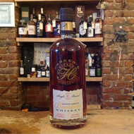Parkers Heritage 11yr Bourbon