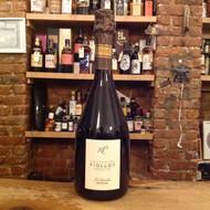Piollot, Champagne Brut Nature Les Gravelees Rosé (2012)