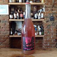 MicroBio Wines, Nieva York Rosé (2017)