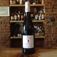 Vini Viti Vinci, Grôle Tête Bourgogne Coulanges La Vineuse (2016)