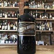 Black Bottle