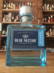 Blue Nectar Silver Tequila