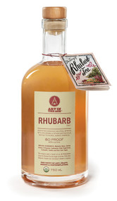 Art in the Age Rhubarb (750ml)