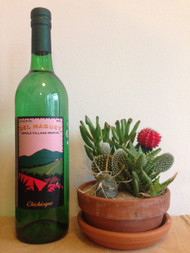 Chichicapa Single Village Mezcal (NV)