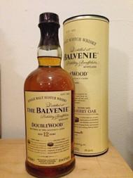 The Balvenie, Doublewood, 12 year